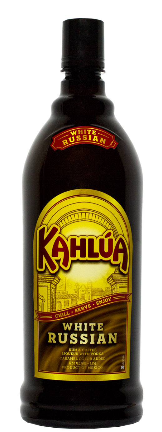 Kahlua Ready-to-Drink White Russian