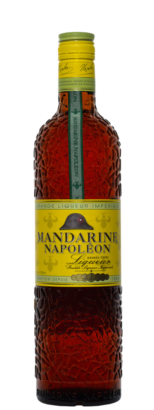 Mandarine Napoleon Grande Liqueur