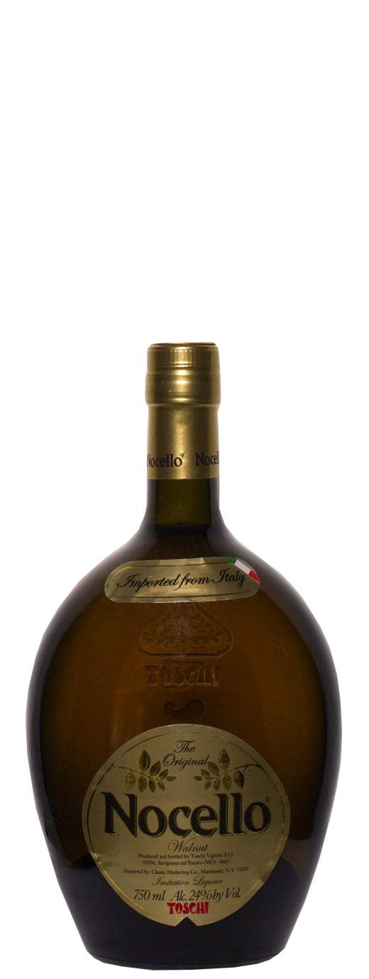 Nocello Walnut Hazelnut Liqueur by Toschi