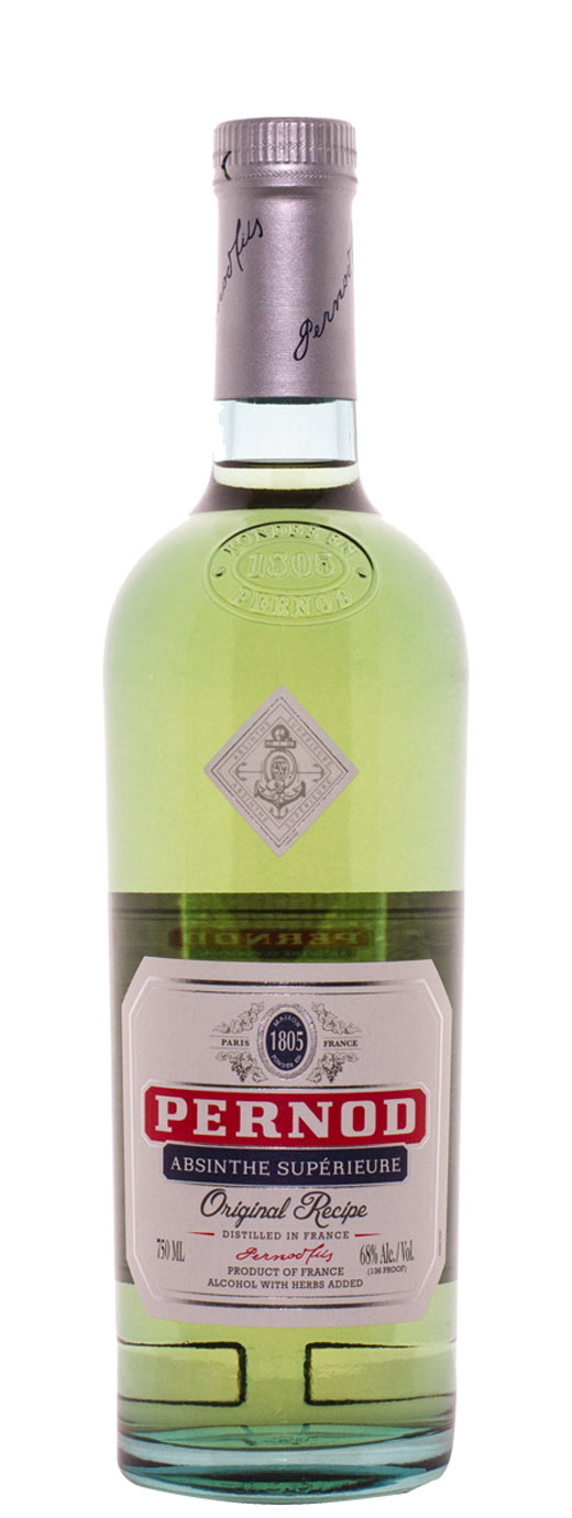 Pernod Absinthe Superiure