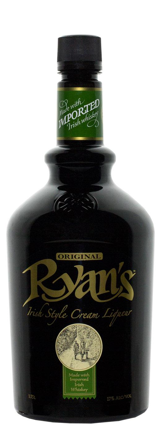 ryans original irish style cream liqueur b fine wine u spirits florida with ambiance et style voiron. Black Bedroom Furniture Sets. Home Design Ideas