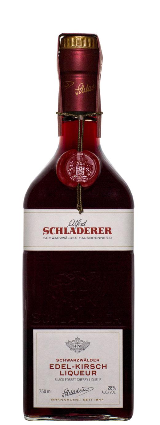 Schladerer Edelkirsch Cherry Liqueur