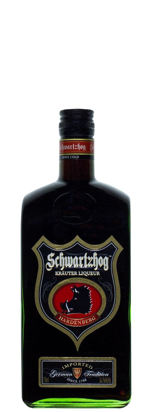 Schwartzhog Krauter Liqueur