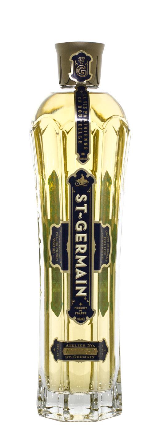 St. Germain Elderflower