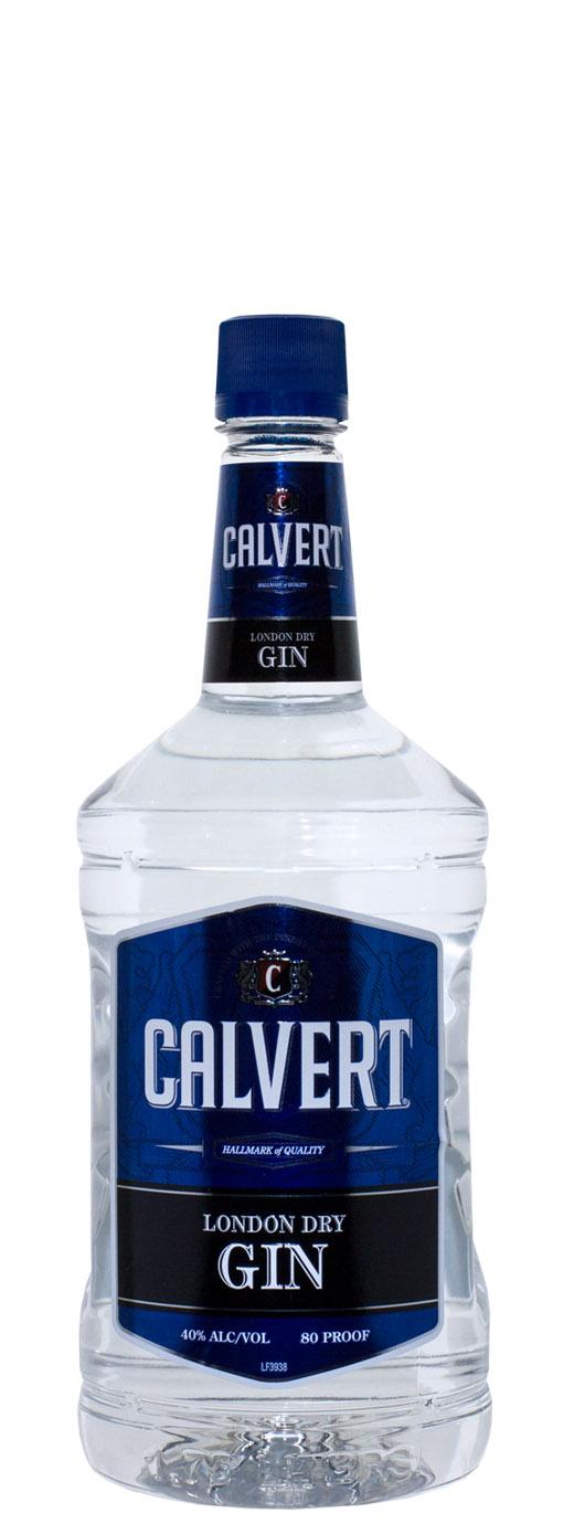 Calvert Dry Gin