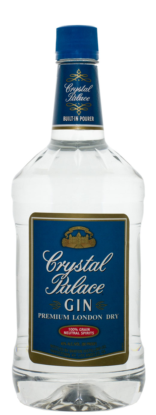 Crystal Palace Premium Dry Gin