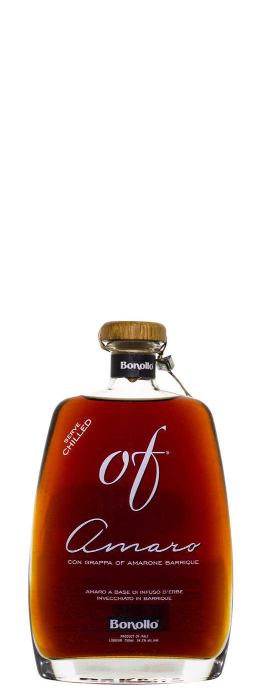 Bonollo Amaro of Amarone Barrique