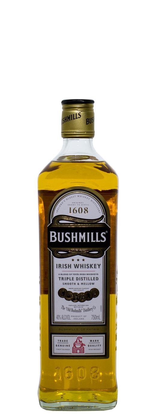 Bushmills 16yr Single Irish Malt