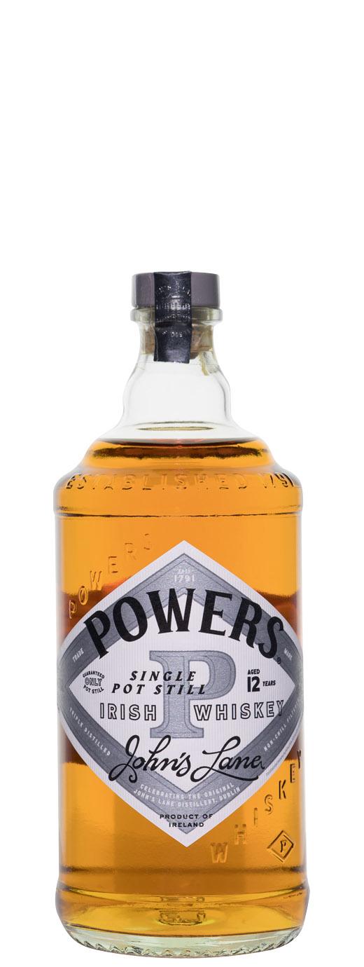 Powers John's Lane Release 12yr Irish Whiskey