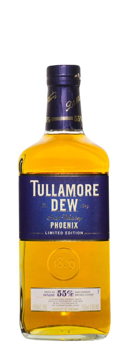 Tullamore Dew 12yr Irish Whiskey