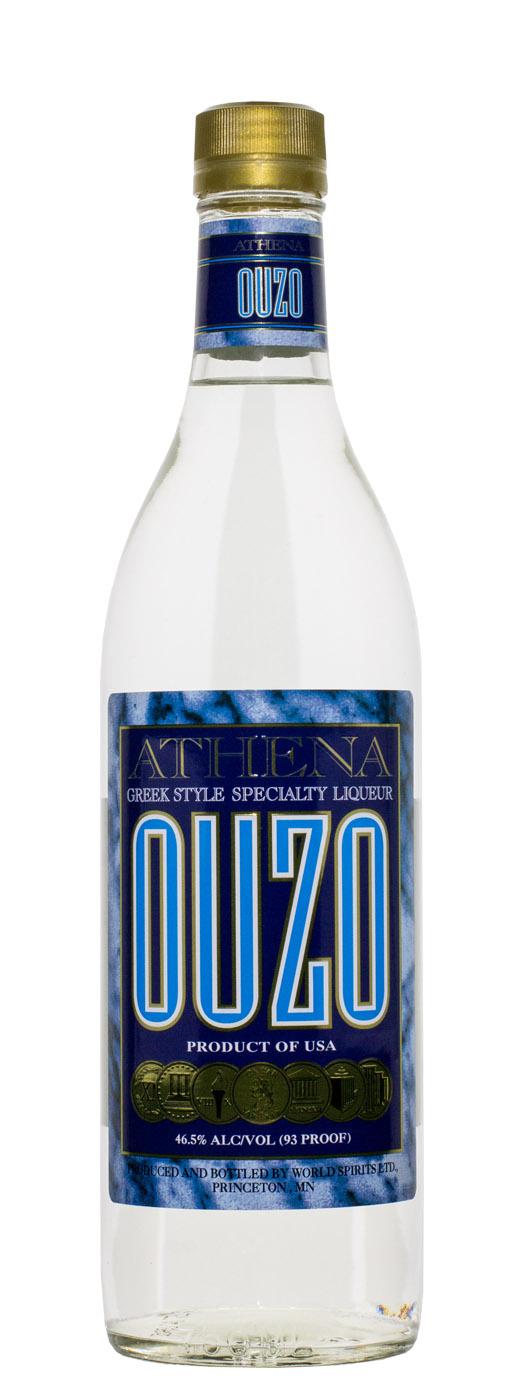 Athena Ouzo
