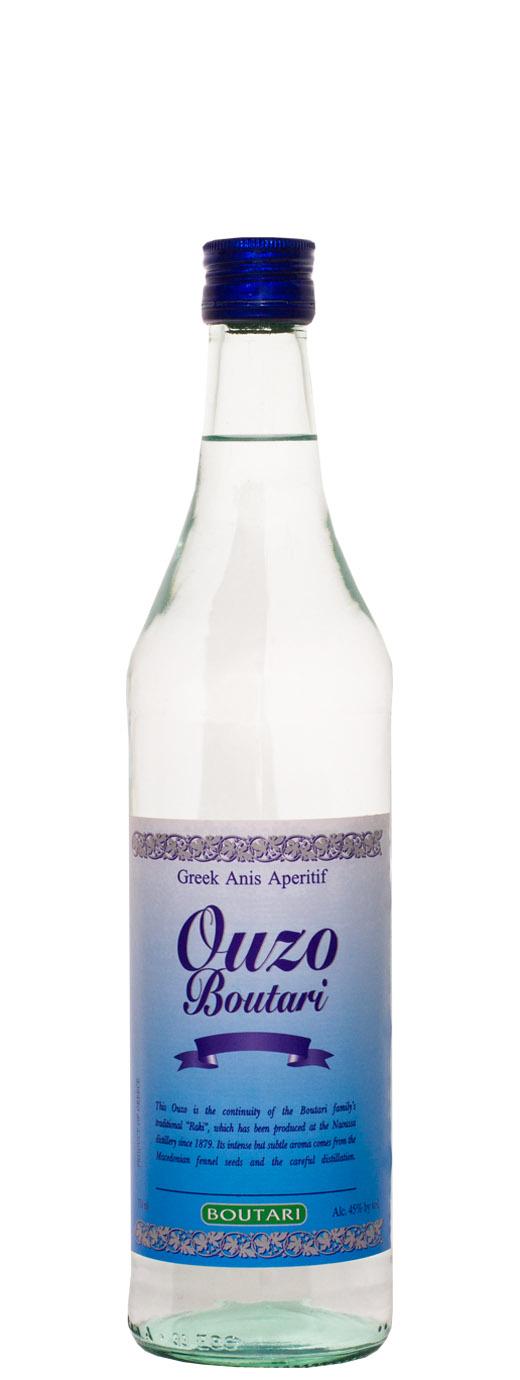 Ouzo Boutari