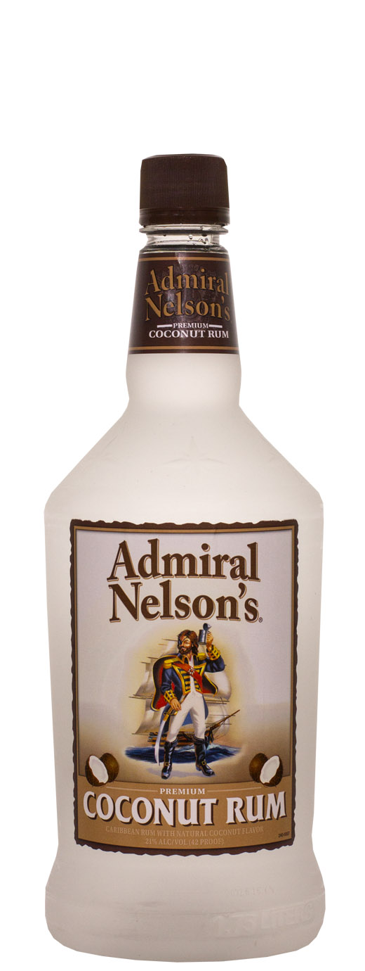 Admiral Nelsons Coconut Rum 175L