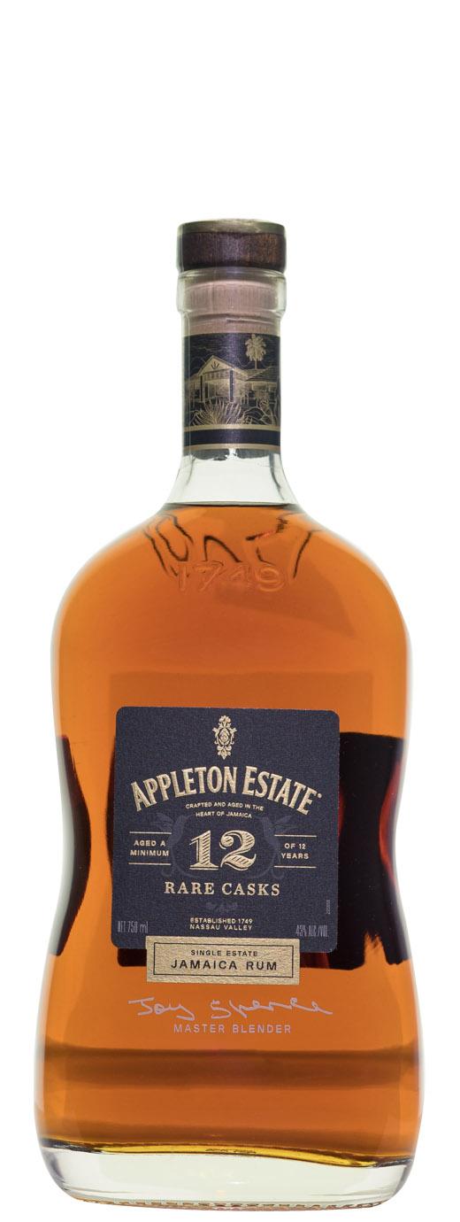 Appleton 12yr Rare Blend Rum
