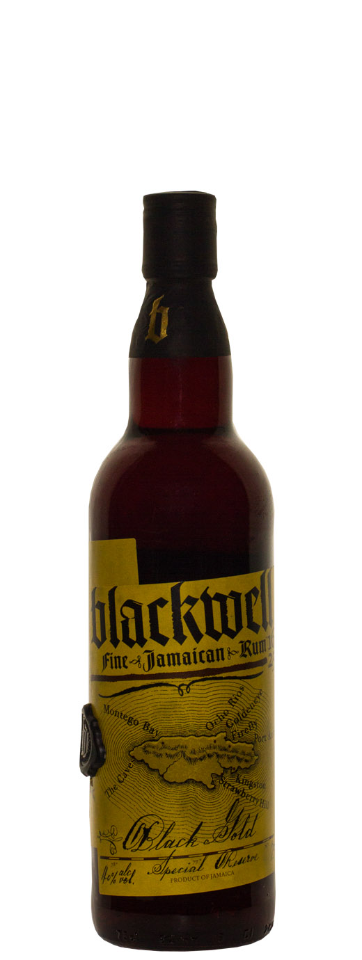 Blackwell Fine Jamaican Rum
