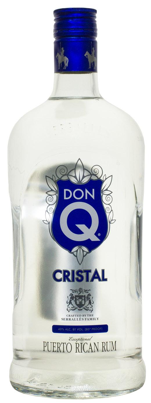 DonQ Light Rum