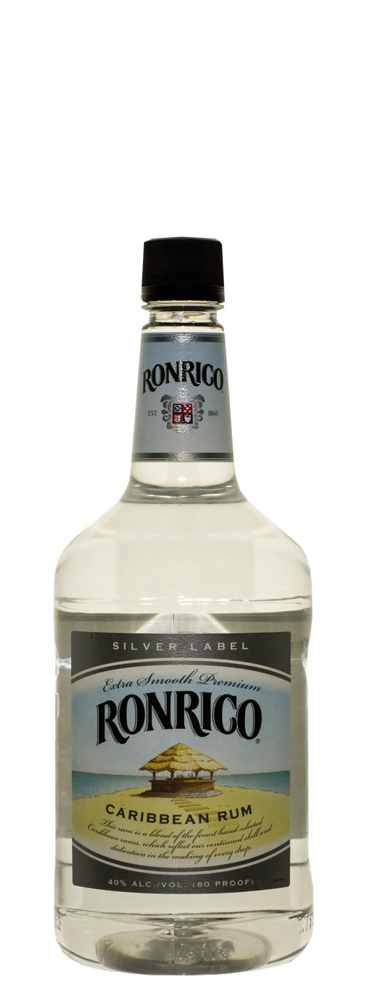 Ronrico Light Rum