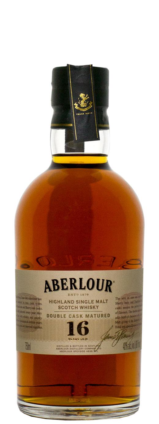 Aberlour 16yr Single Malt Scotch