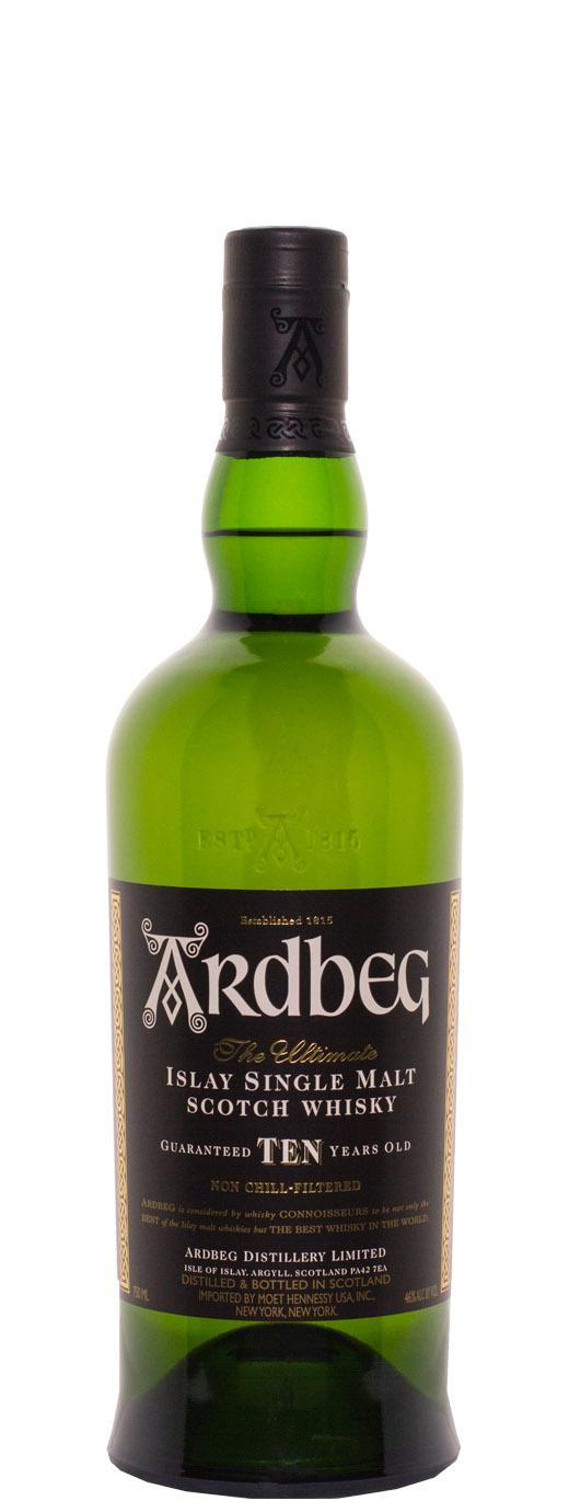 Ardbeg 10yr Single Malt Scotch