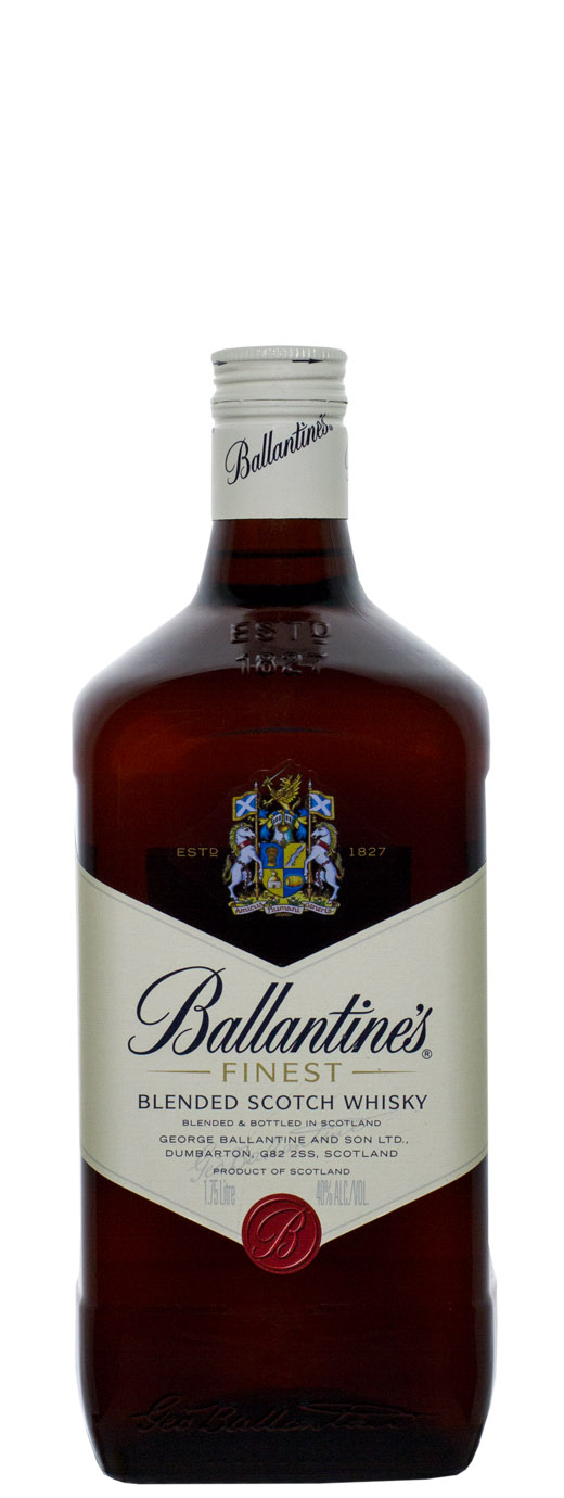 Ballantine's Finest Blended Scotch