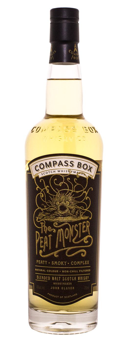Compass Box The Peat Monster Malt Scotch