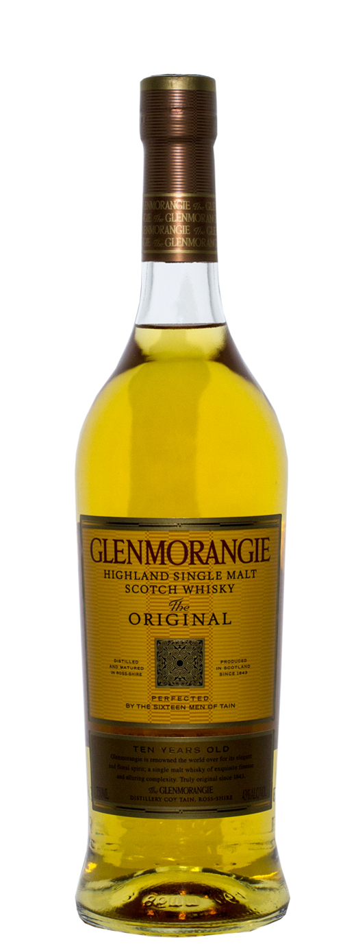 Glenmorangie The Original 10yr Single Malt Scotch