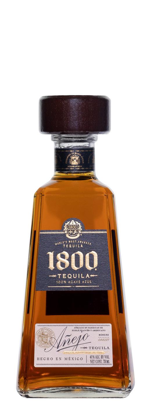 Tequila Reserva 1800 Anejo