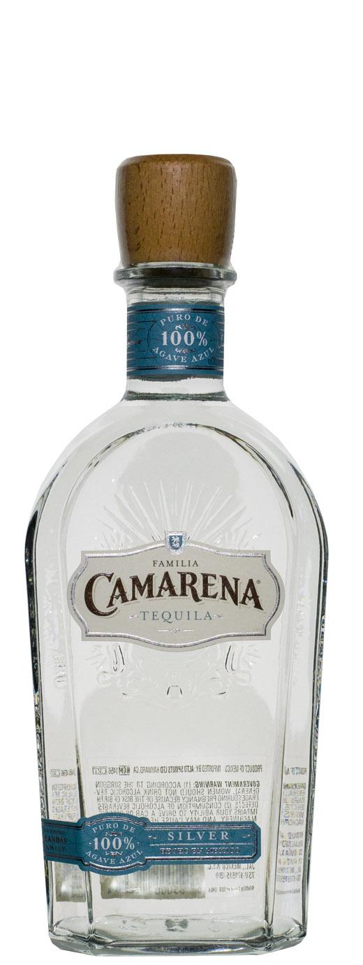 Camarena Silver Tequila