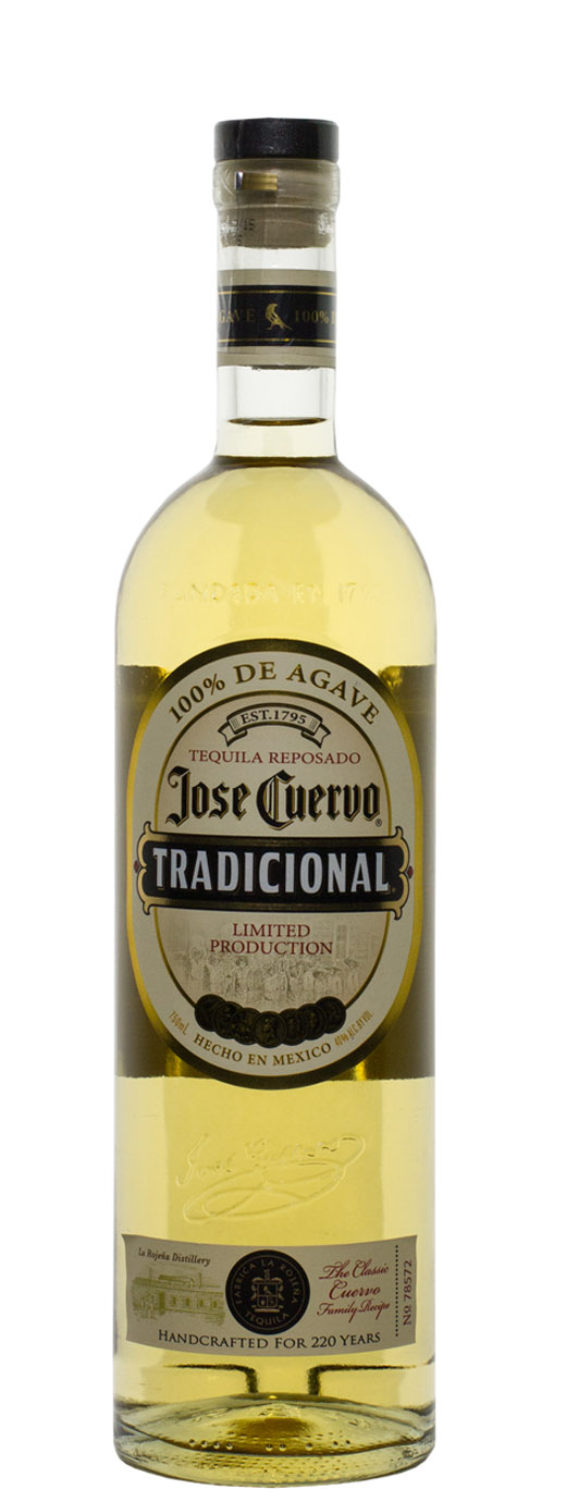 Jose Cuervo Traditional Reposado Tequila