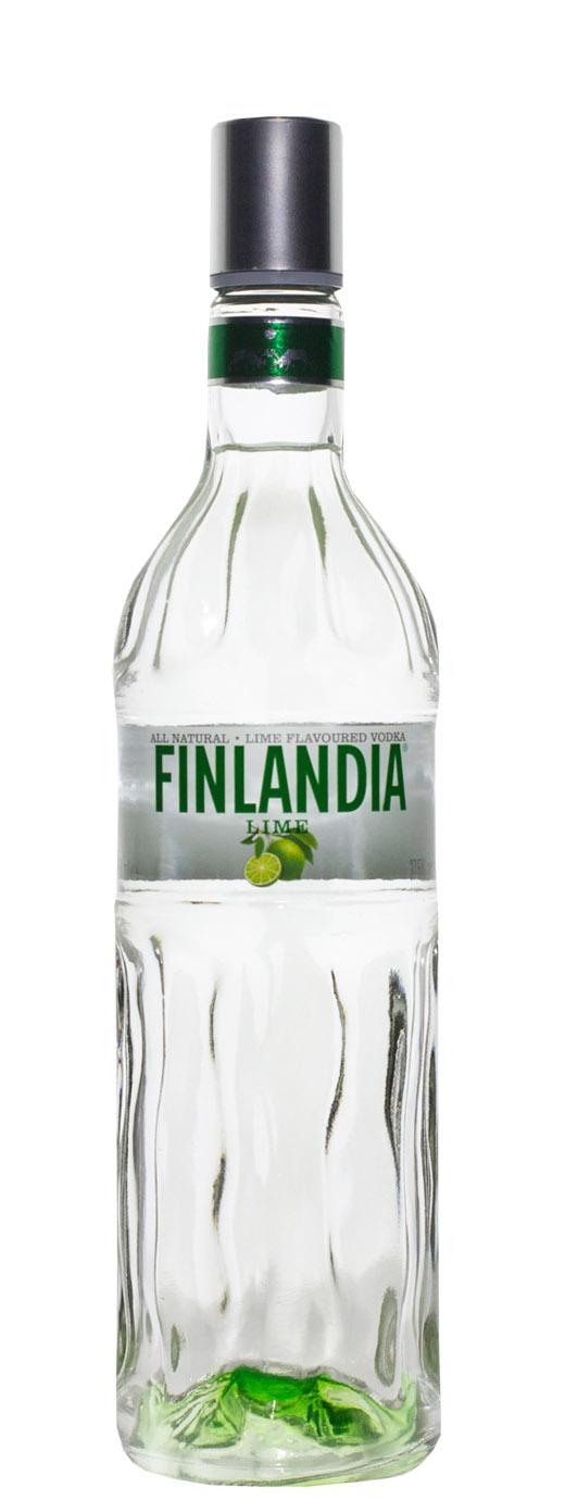 Finlandia Lime Vodka