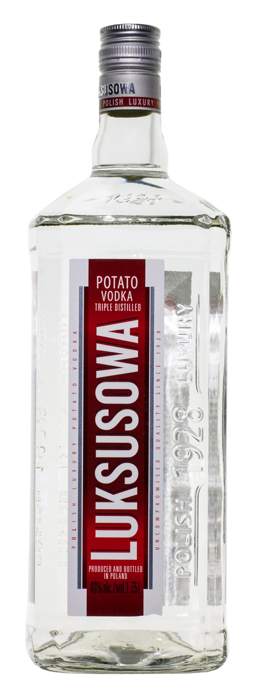 Luksusowa Polish Potato Vodka