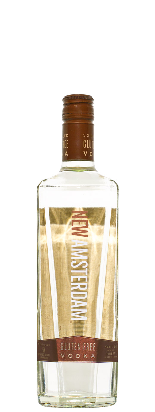 New Amsterdam Gluten Free Vodka