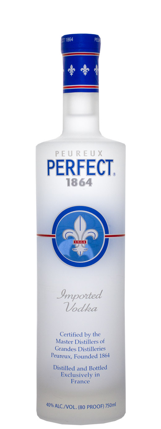 Perfect Vodka