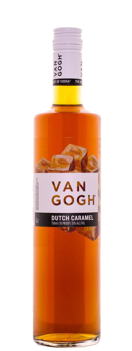 Van Gogh Dutch Caramel Vodka