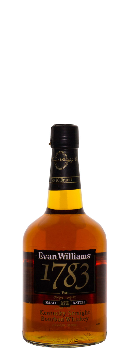 Evan Williams 1783 Bourbon