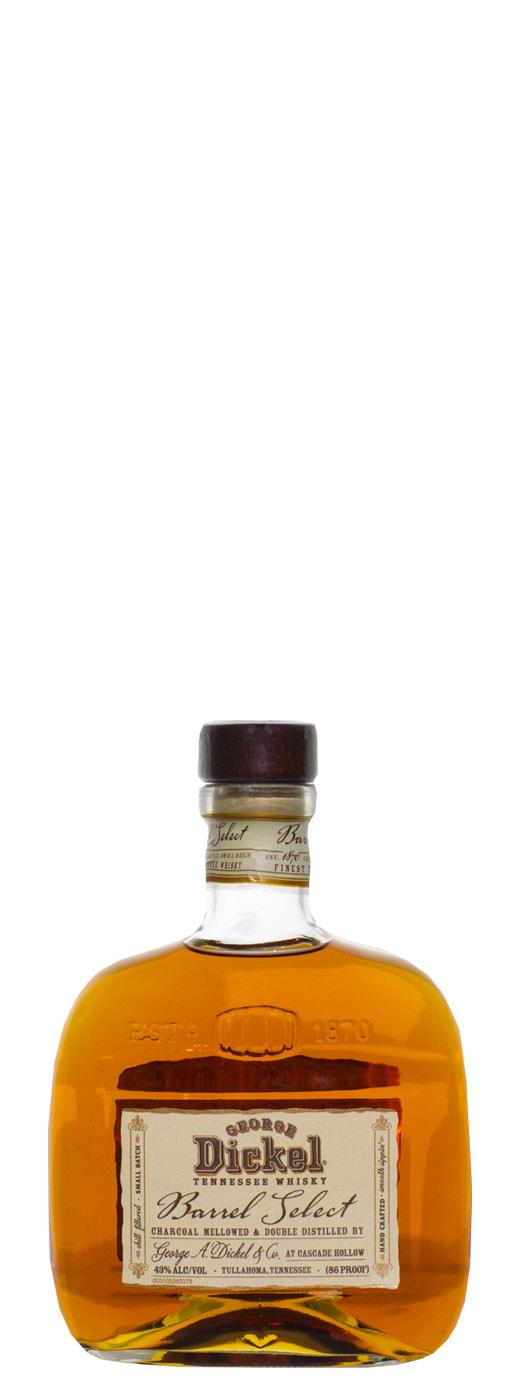 George Dickel Barrel Select Bourbon