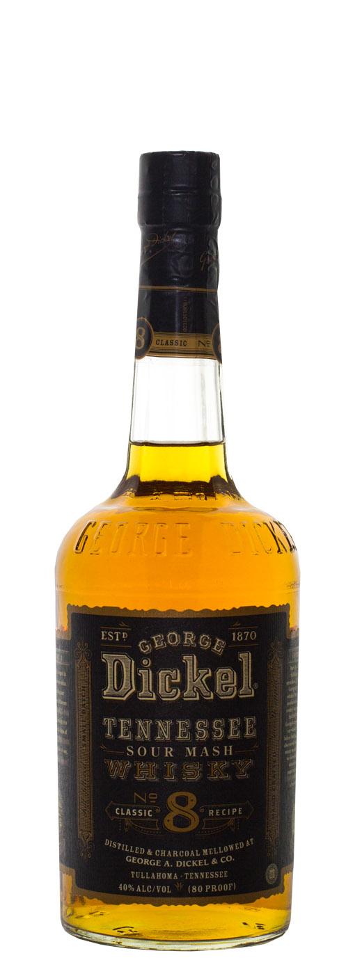 George Dickel #8 Bourbon