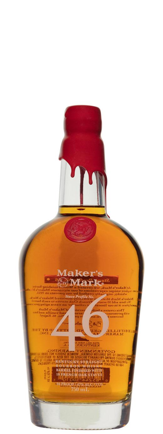Maker's 46 Bourbon
