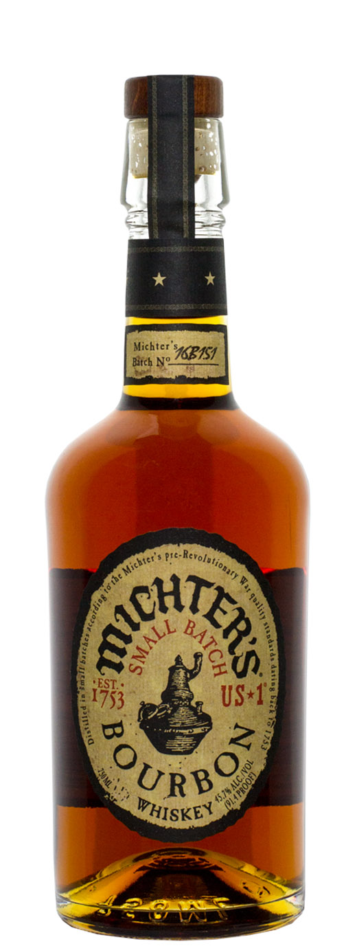 Michter's US*1 Small Batch Bourbon