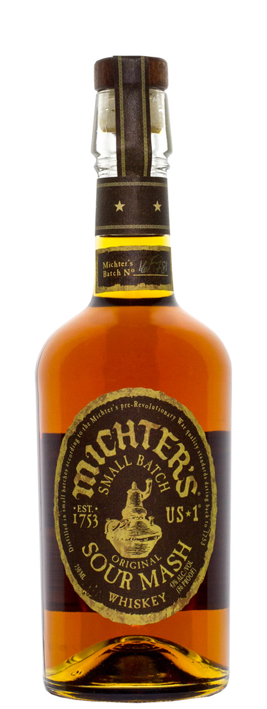 Michter's US*1 Small Batch Sour Mash Whiskey
