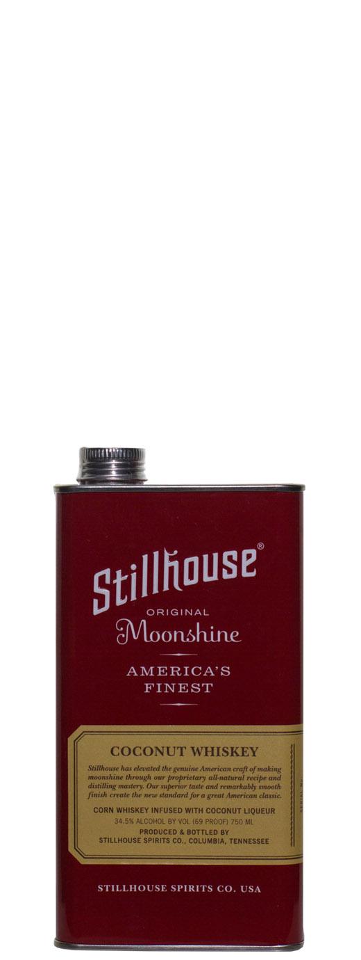 Stillhouse Coconut Moonshine