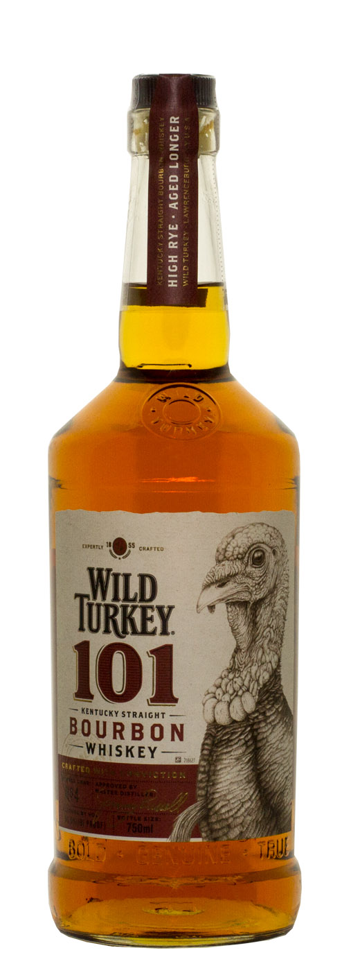 Wild Turkey 101° Bourbon