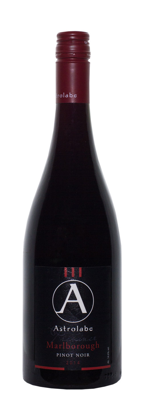 2014 Astrolabe Province Pinot Noir
