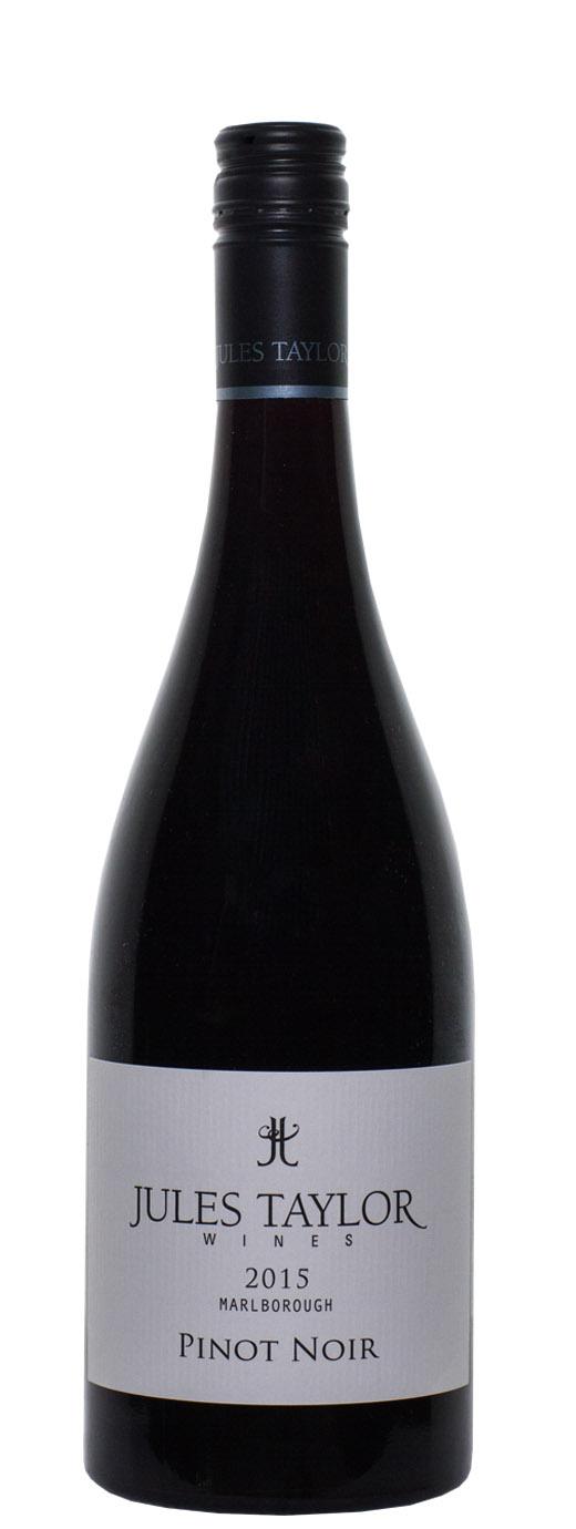 2015 Jules Taylor Pinot Noir