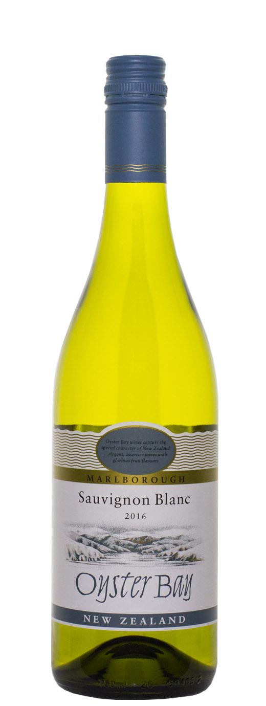 2016 Oyster Bay Sauvignon Blanc