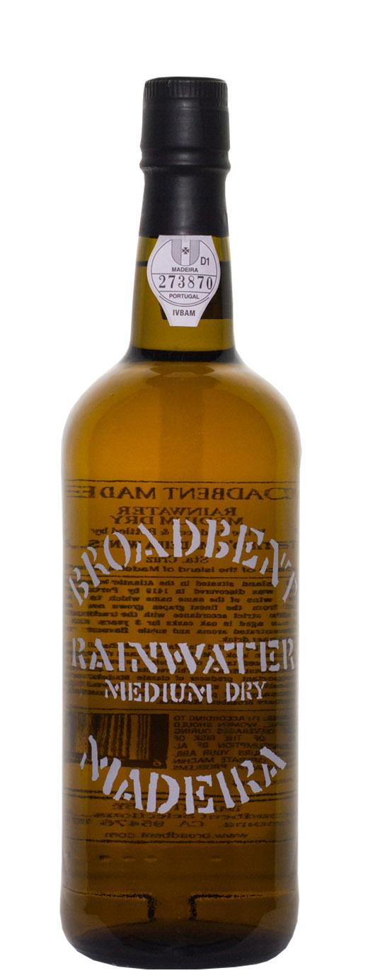 NV Broadbent Madeira Rainwater Medium Dry