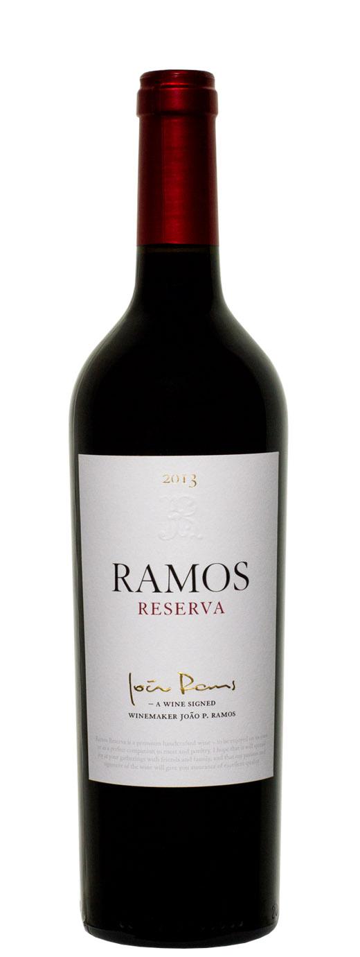 2013 Joao Portugal Ramos Reserva