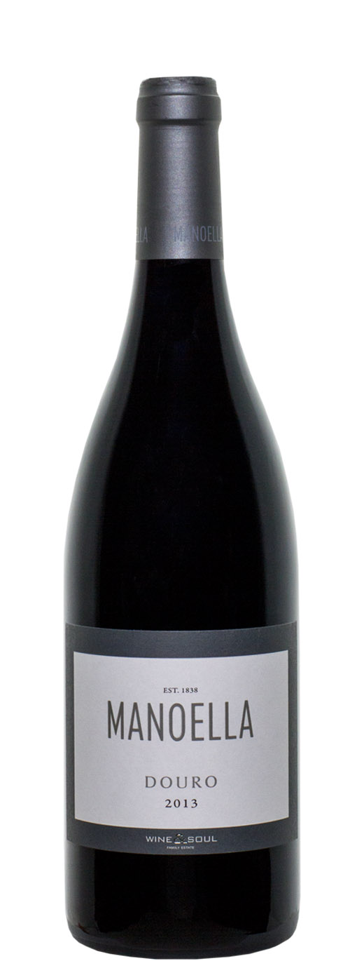 2013 Wine & Soul Quinta da Manoella