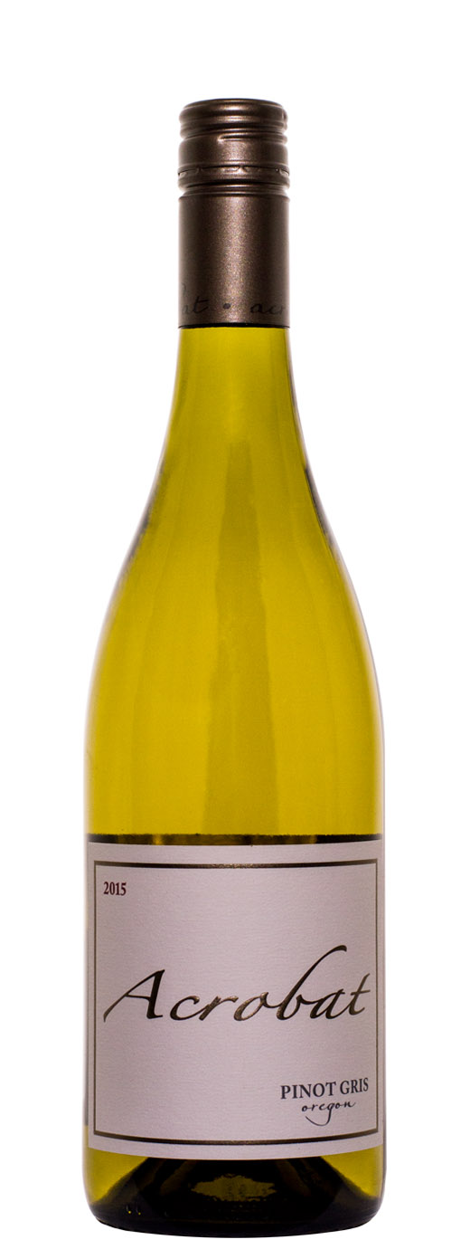 2015 Acrobat by King Estate Pinot Gris