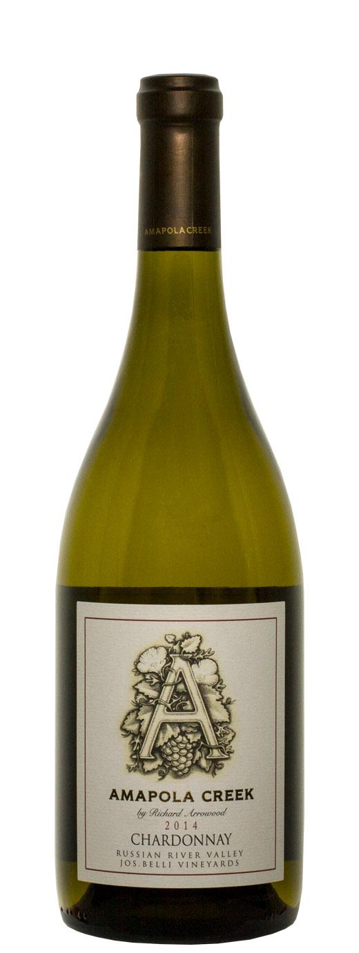 2014 Amapola Creek Chardonnay Jos Belli